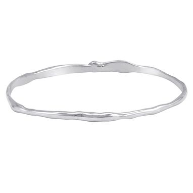 Custom Made Sinlge Branch Bangle; Branch Series