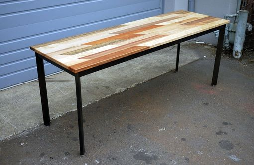 Custom Made Wright Work / Dining Table
