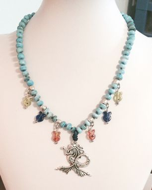 Custom Made Sea Life Necklaces