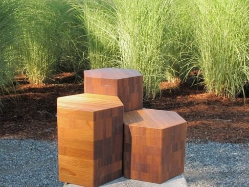 Custom Made Cremation Urns