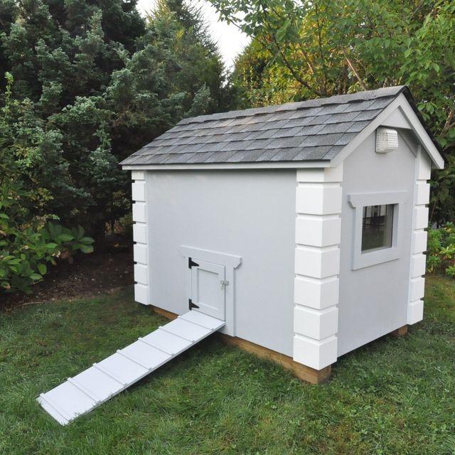 Luxury Dog Houses custom luxury dog-housezci woodworks | custommade