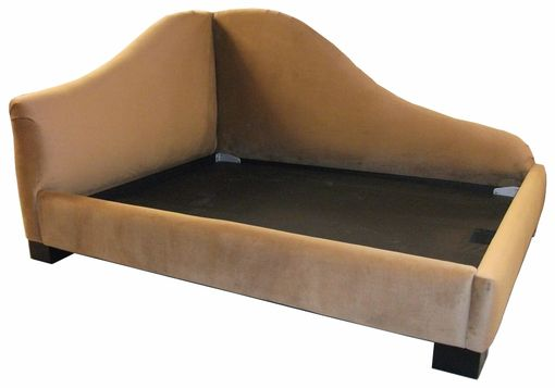 Custom Made Residential Corner Day Bed