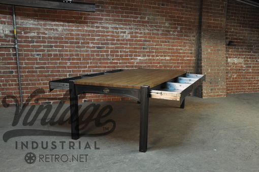 Custom Made 42 Dining Table