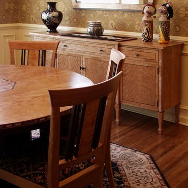Custom Made Custom Dining Tables