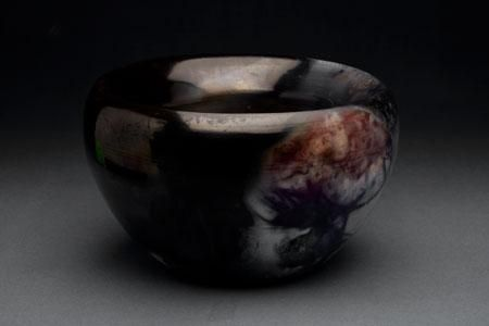Custom Made Saggar Fired Porcelain Ceramic Vessels