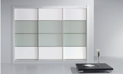 Custom Made Sliding Doors 4 In 1