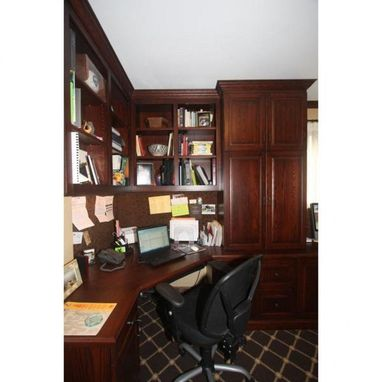 Custom Made Professional Home Office