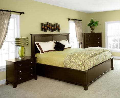 Custom Made Signature Series Bedroom