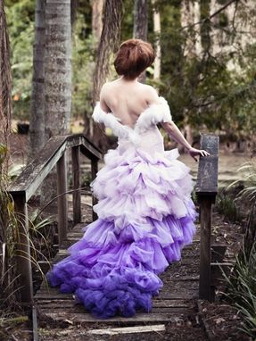 Custom Made Aurora Couture Bridal Gown