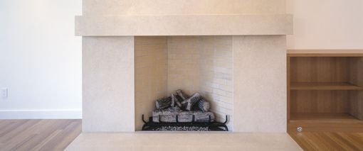 Custom Made Fireplace Hearths and Surrounds