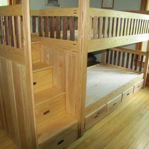 Custom bedroom for Custom made bedroom furniture