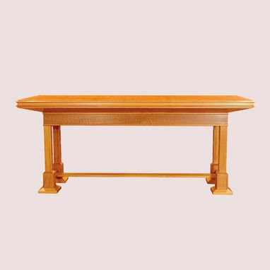 Custom Made University Presbyterian Communion Table