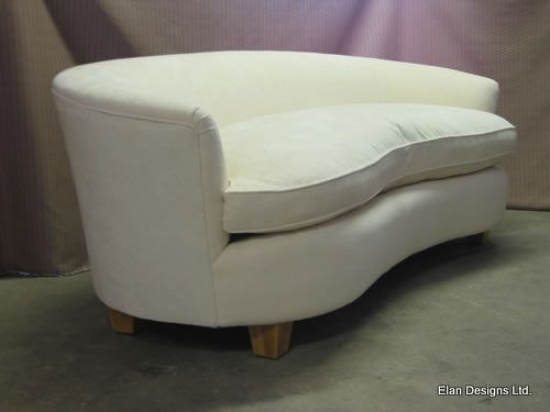 Custom Made Osborne Sofa