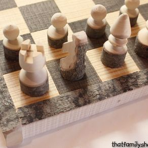 Custom Chess Boards, Pieces, and Sets | Handmade, Wooden ...