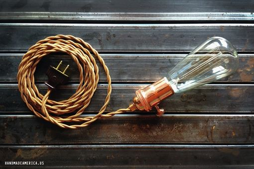 Custom Made Vintage Bulb Set