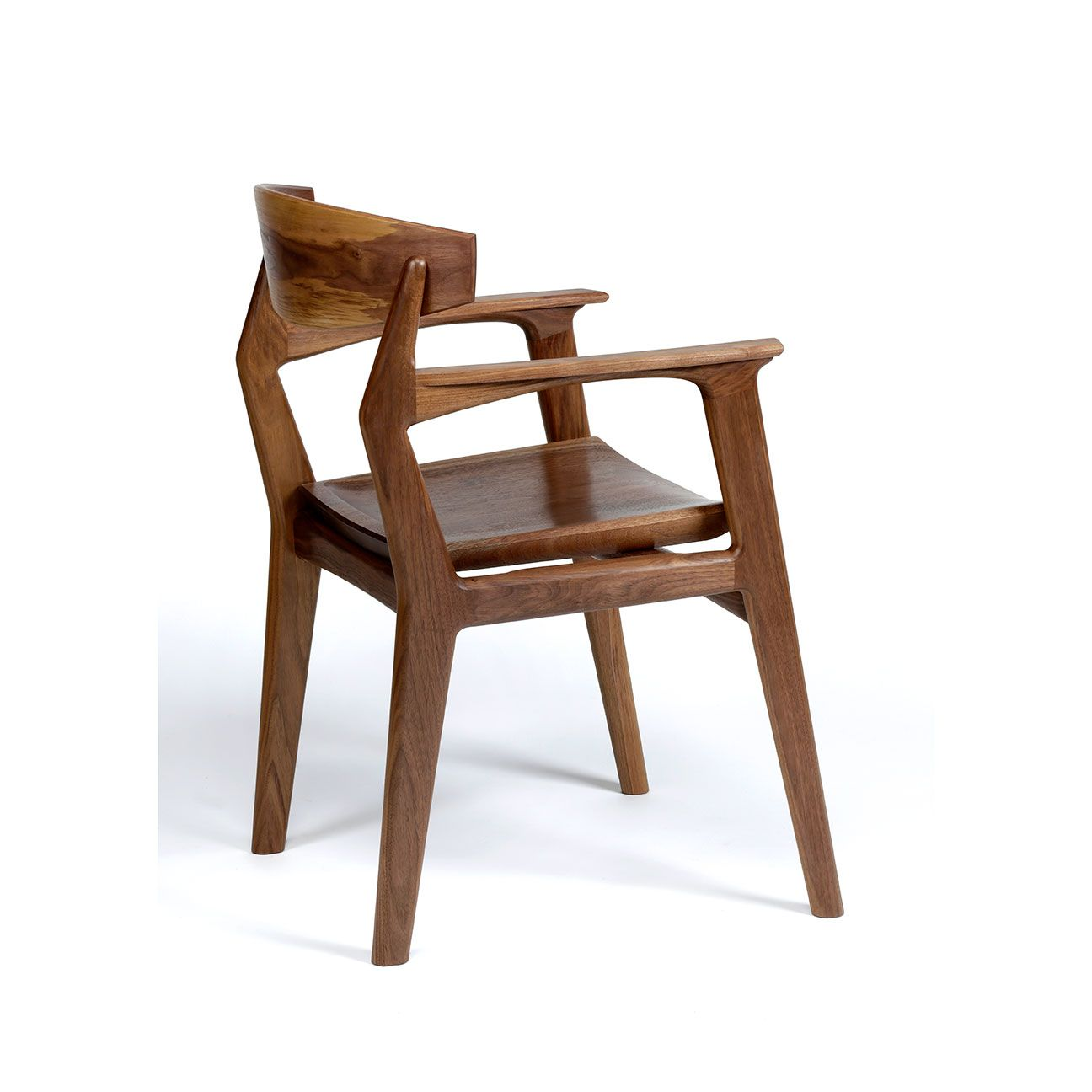 Handmade Winchester Armchair by Iron and Ash llc ...