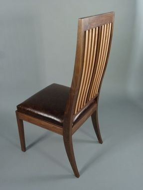 Custom Made Formal Dining Chair