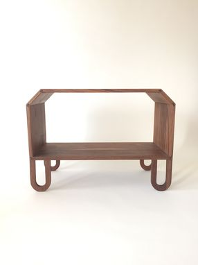Custom Made Buggy Side Table