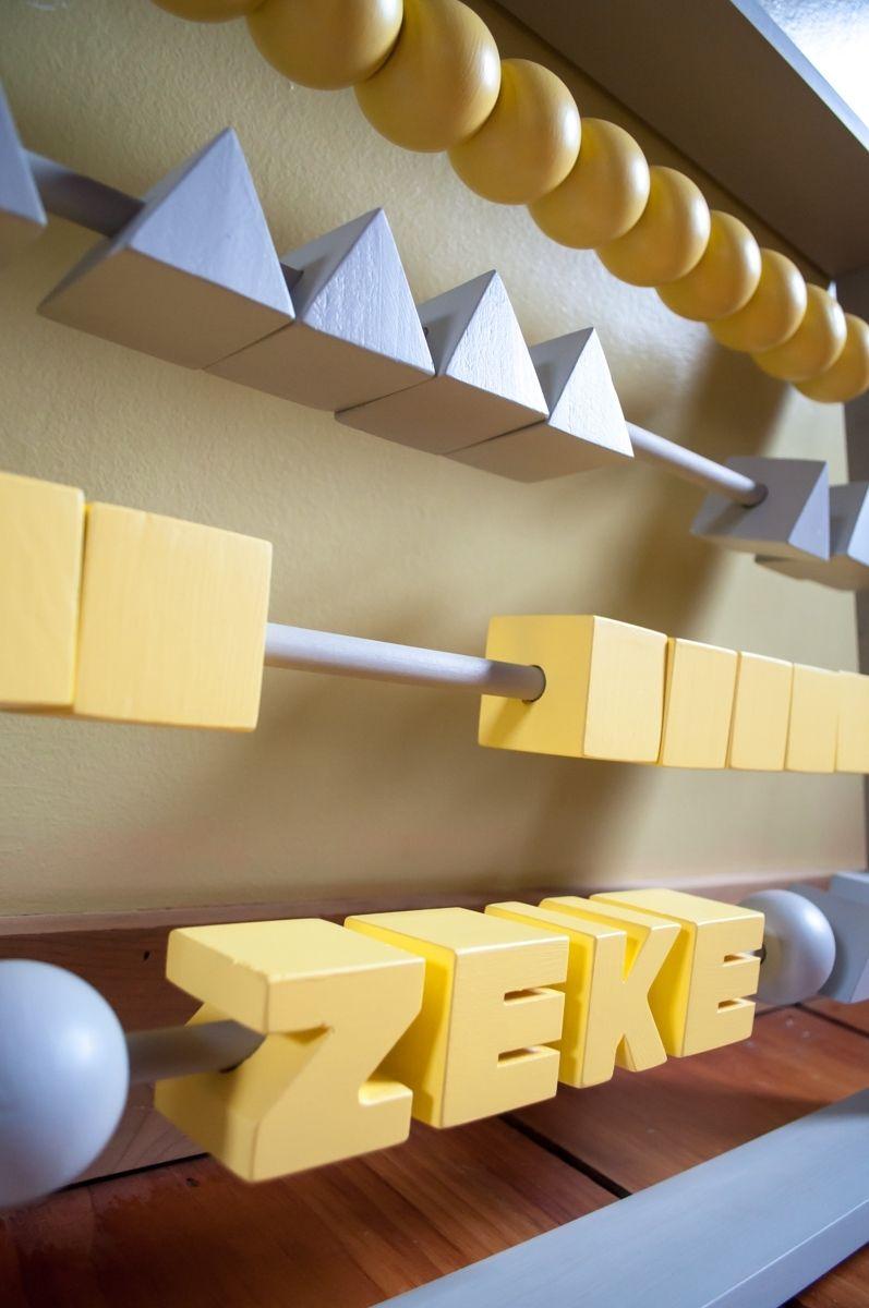 Custom Abacus by Greene Pepper Woodworking   CustomMade.com