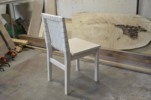 Custom Made Anders Modern Dinning Chair