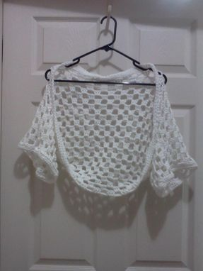 Custom Made Shrug/ Sweater