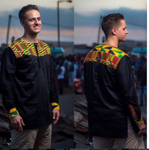 Image result for KENTE LOVERS
