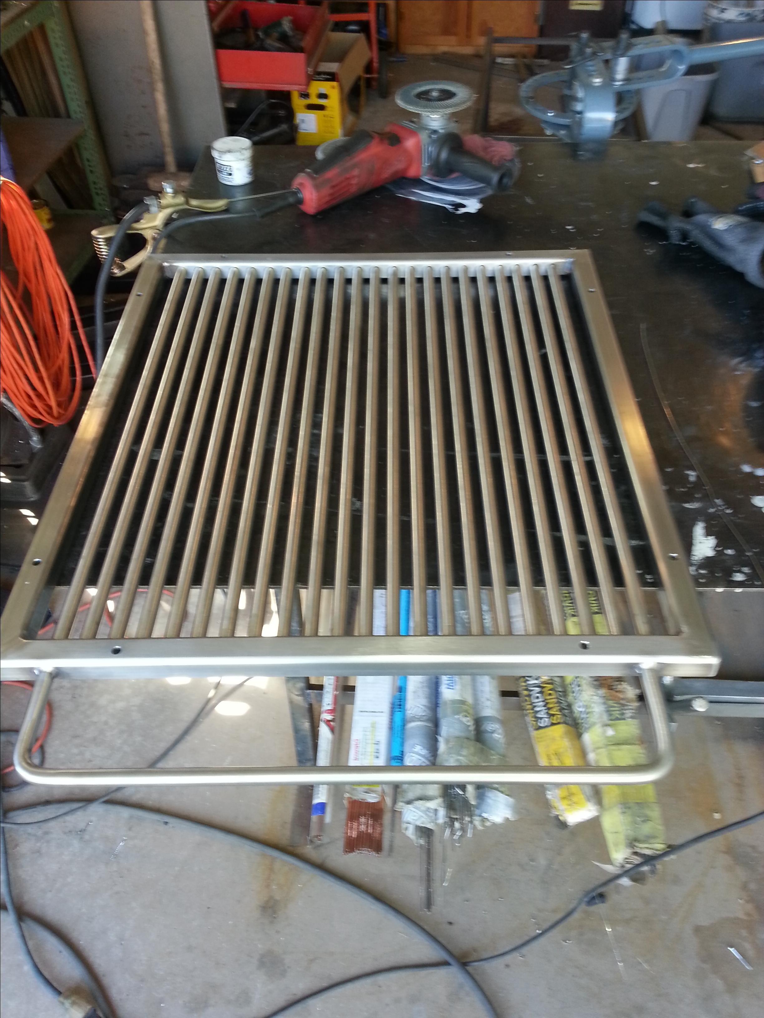 wid grill roadtrip grate coleman rack hei cast swaptop iron