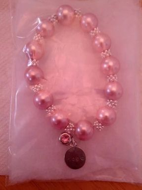 Custom Made Cutesiee Charm Bracelet