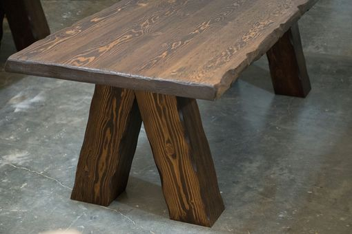 Custom Made Rustic Table