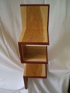 Custom Made Cronin Shelf