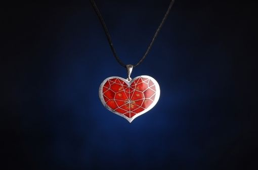 Custom Made Heart Collection 0.1