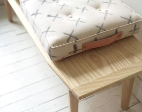 Custom Made 5° Bench
