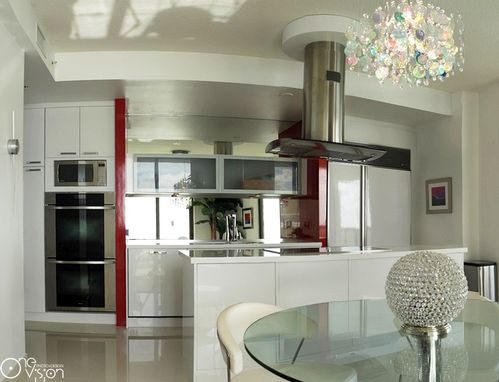Custom Made Kitchen Sayan