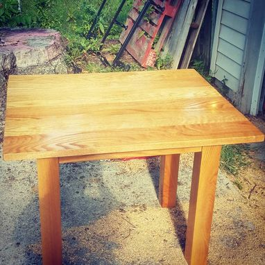 Custom Made Small Dinning Table