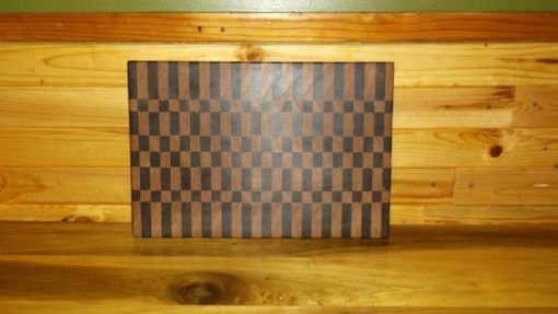 Custom Made Cuttingboard
