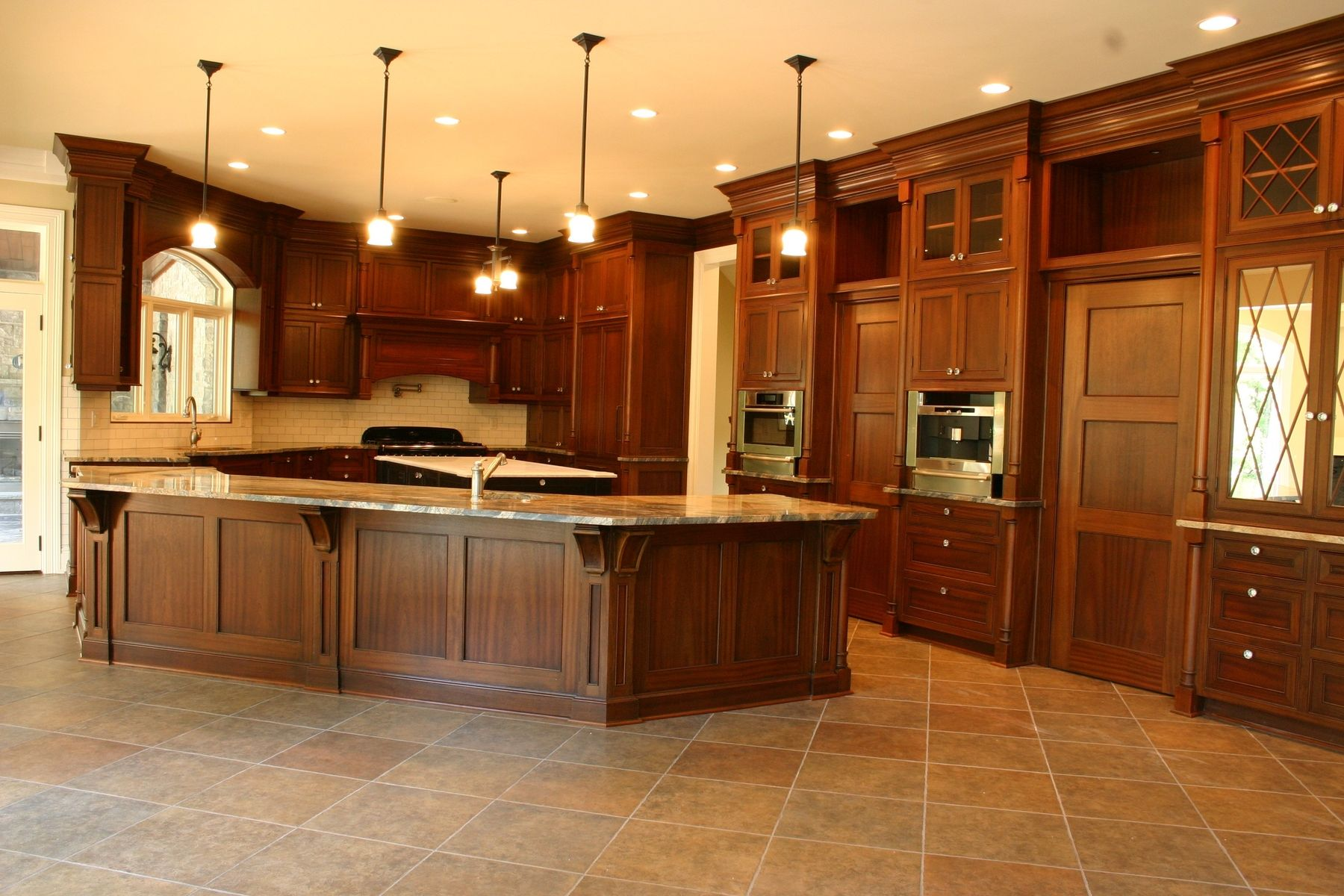 Custom Kitchens by Advantage Woodshop