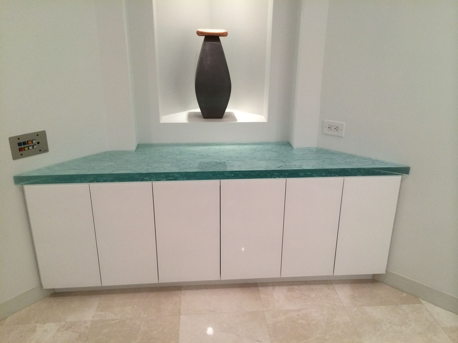 Marshall Turner: Architectural Glass Flooring & Cast Glass | Good ...
