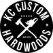 KC Custom Hardwoods in