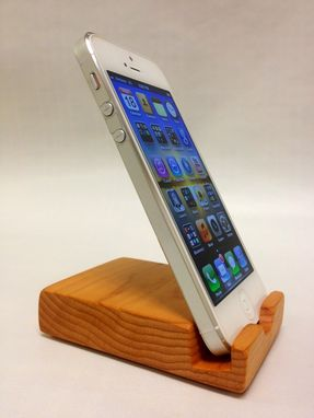 Custom Made Iphone 4 & 5 Stand / Dock ( 2-Pack)