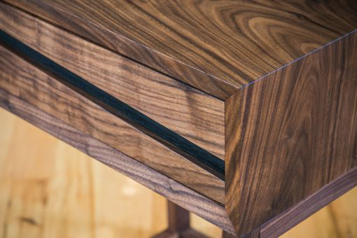Custom Made Sampson Side Table