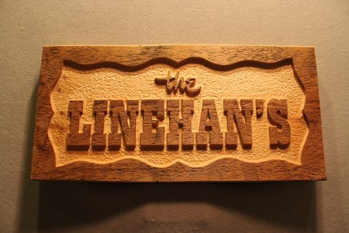 Custom Made Reclaimed Wood Signs | Barn Wood Signs | Rustic Signs | Handmade Signs | Farm Signs | Barnwood Signs