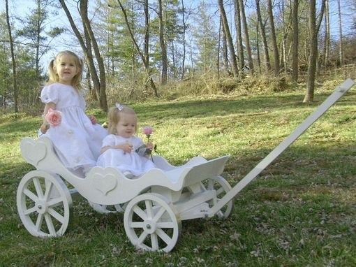 Custom Made Royal Cinderella Carriage