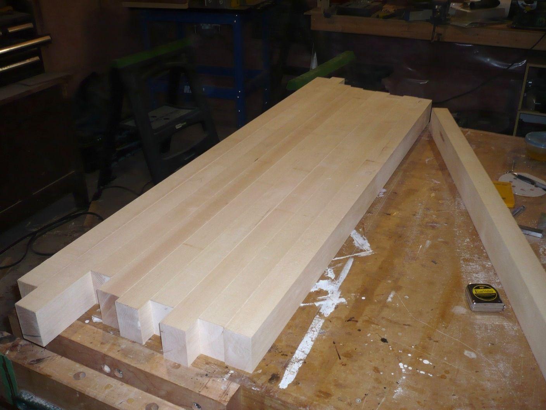 100 custom made butcher block countertops isla