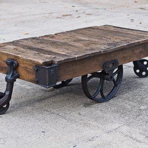 Industrial Coffee Tables Custommadecom