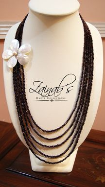 Custom Made Vintage Inspired - Statement Jewelry ...