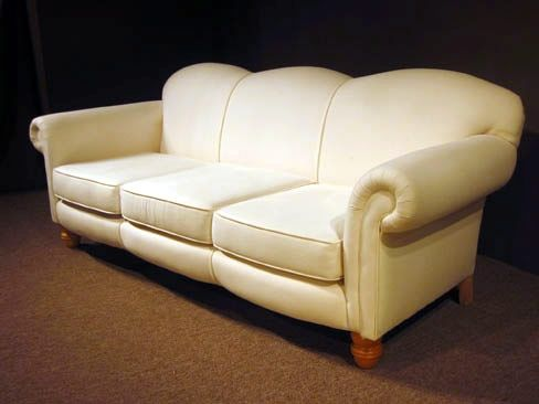 Custom Made Guelph Sofa