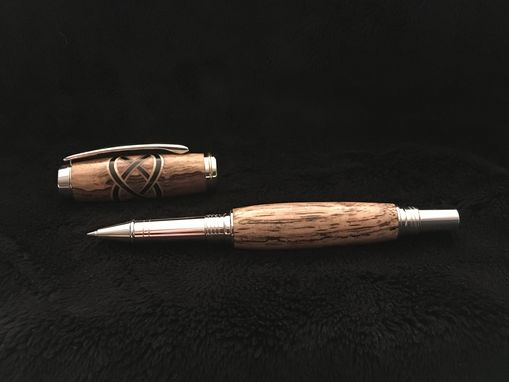 Custom Made Celtic Knot Pen