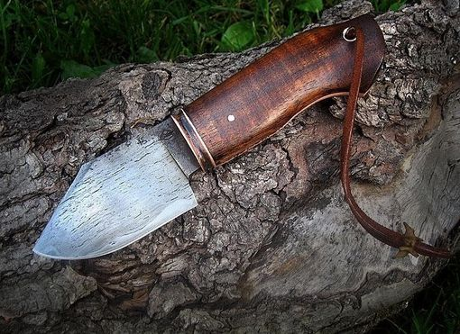 Custom Made Knife 11