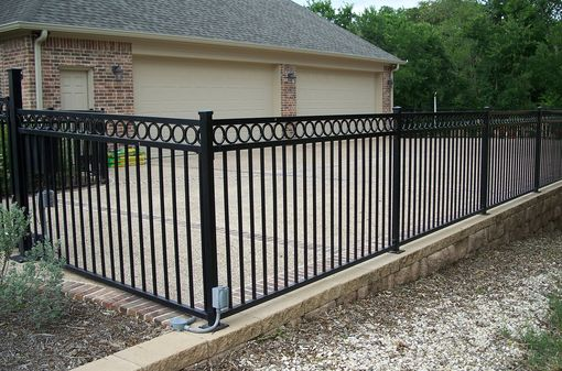 Custom Made Fencing