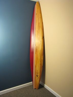 Custom Made Custom Handcrafted Vintage Board Series #2